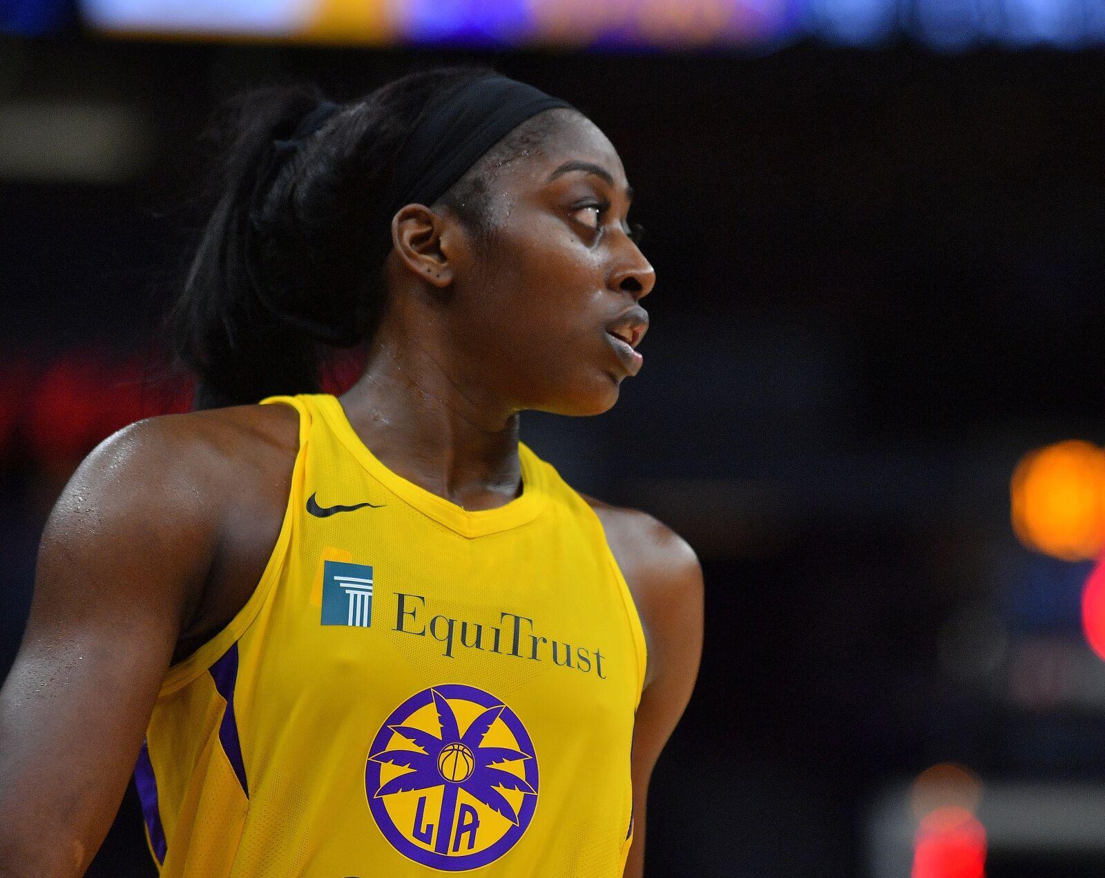 WNBA Daily Fantasy preview – June 14, 2019
