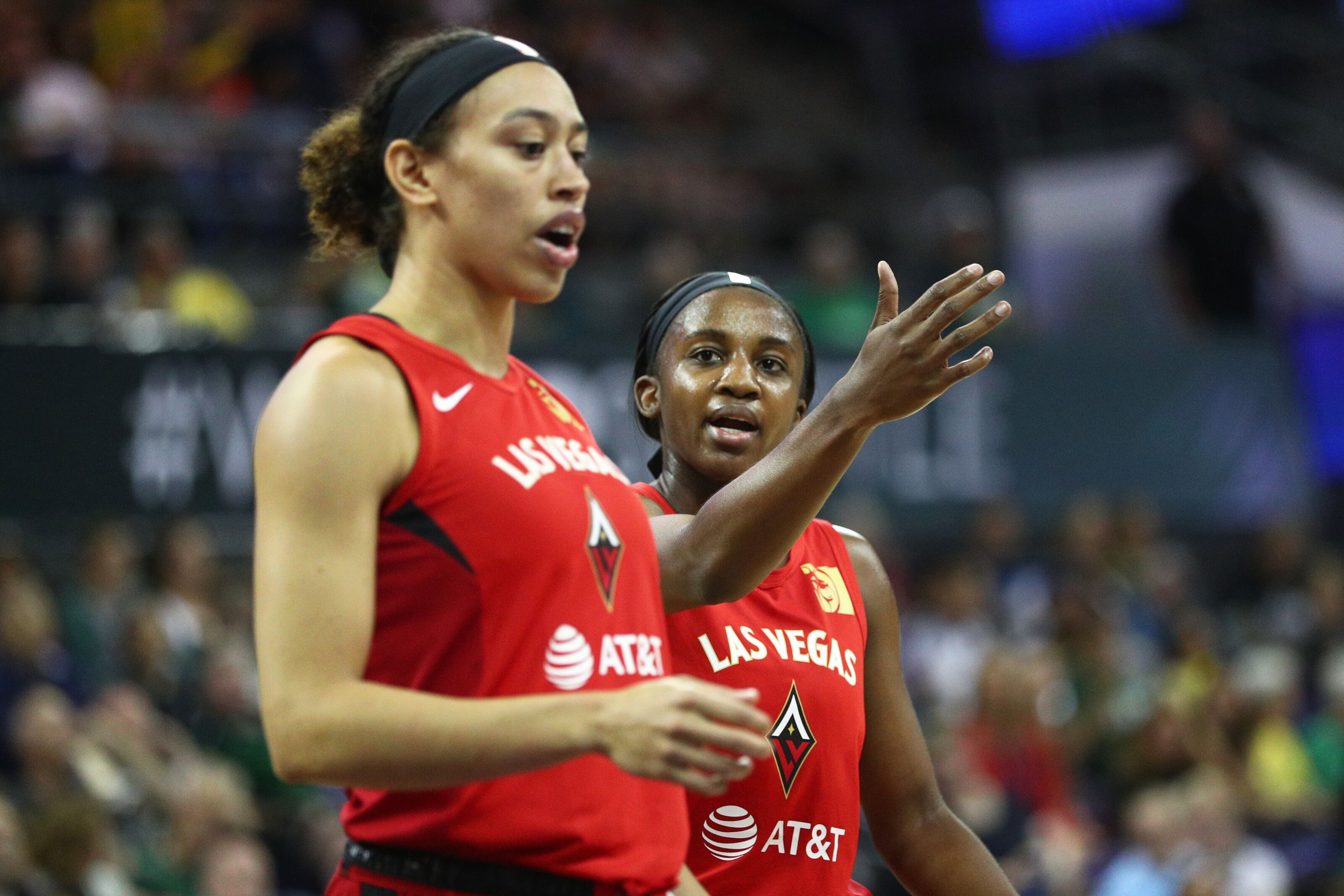 WNBA Daily Fantasy preview – July 23, 2019