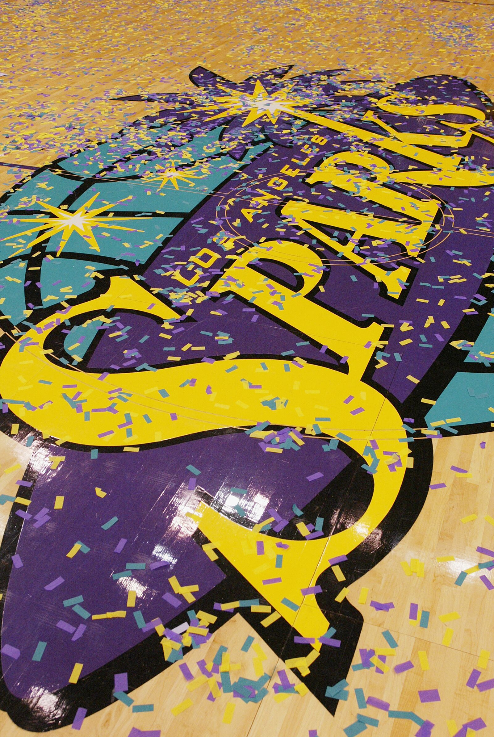 Four paths for the Los Angeles Sparks general manager opening