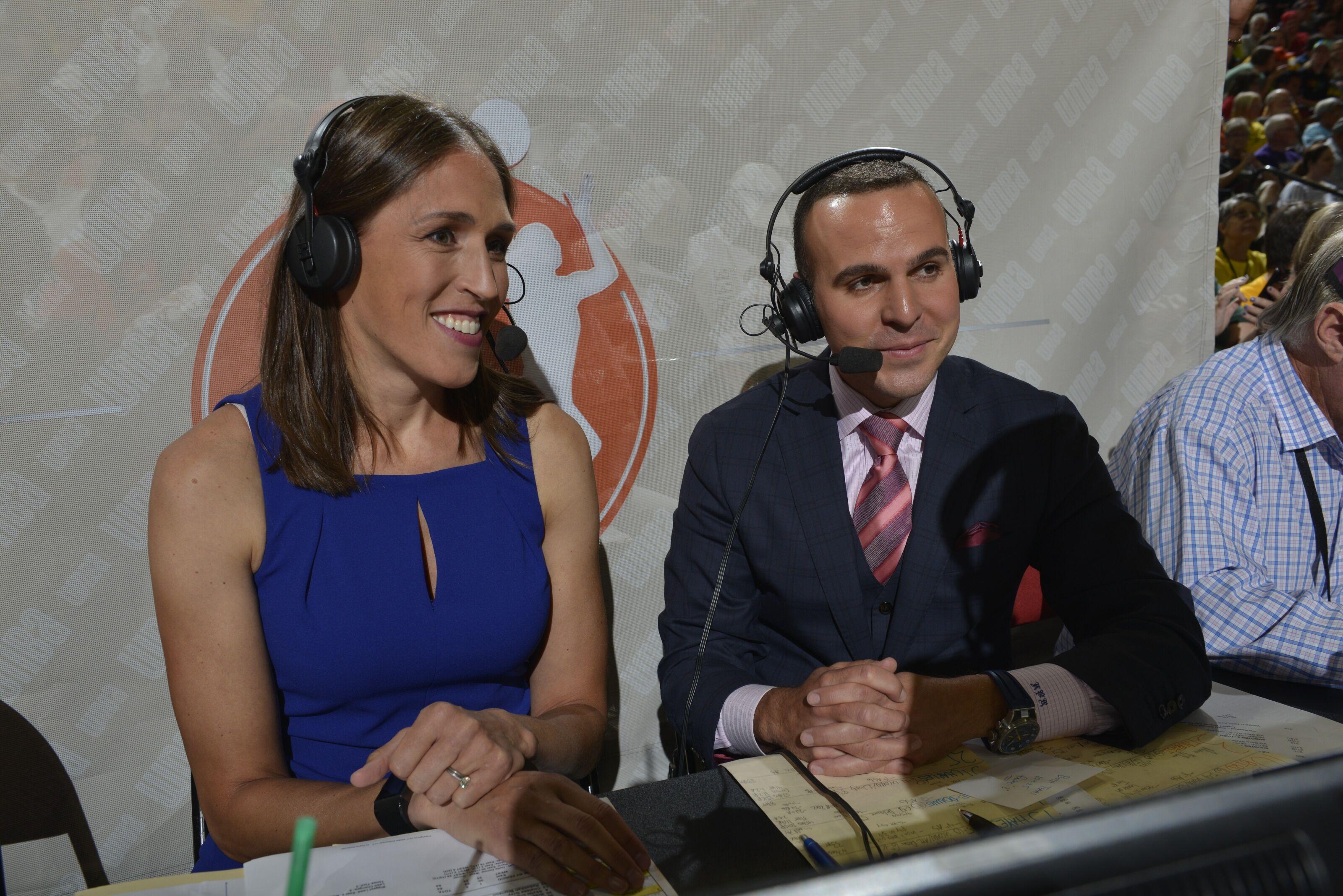 2018 WNBA Finals: How the WNBA Finals ended up on ESPN