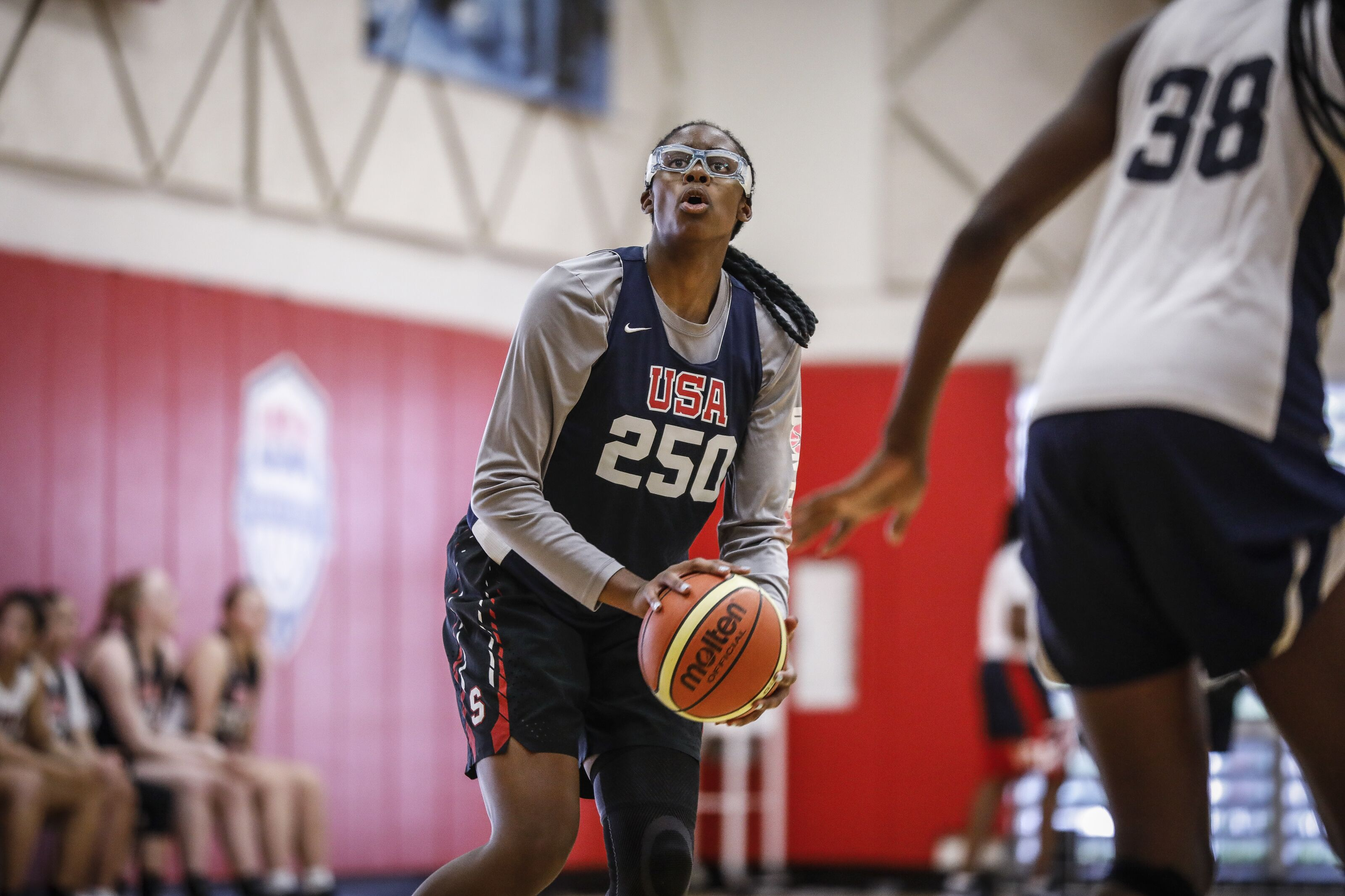 3d8babe9f51 Girls basketball news  The 2019 McDonald s All-American rosters are set