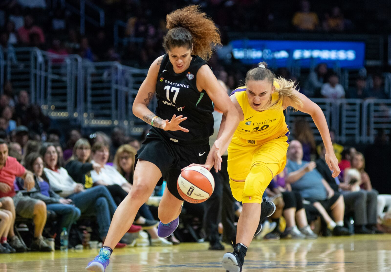 WNBA news: Things to know about EuroBasket, Part 1: Who's going