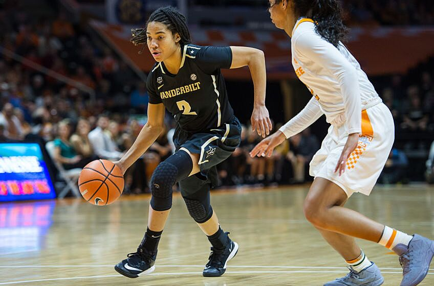 2b03b15201a8 Women s basketball news  2018-19 SEC preview with predicted order ...
