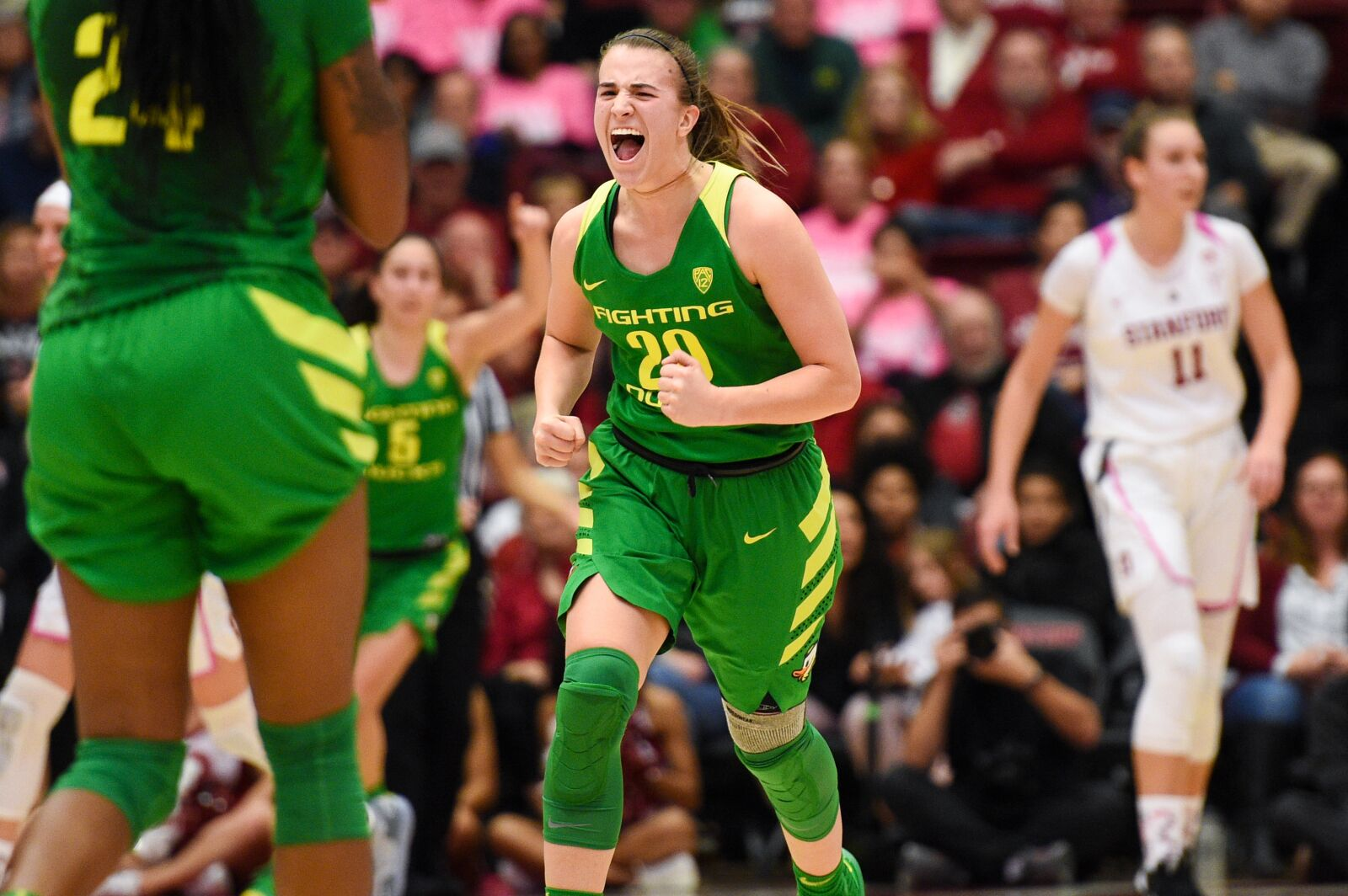 Pac-12 12 Things: NCAA Tournament preview edition