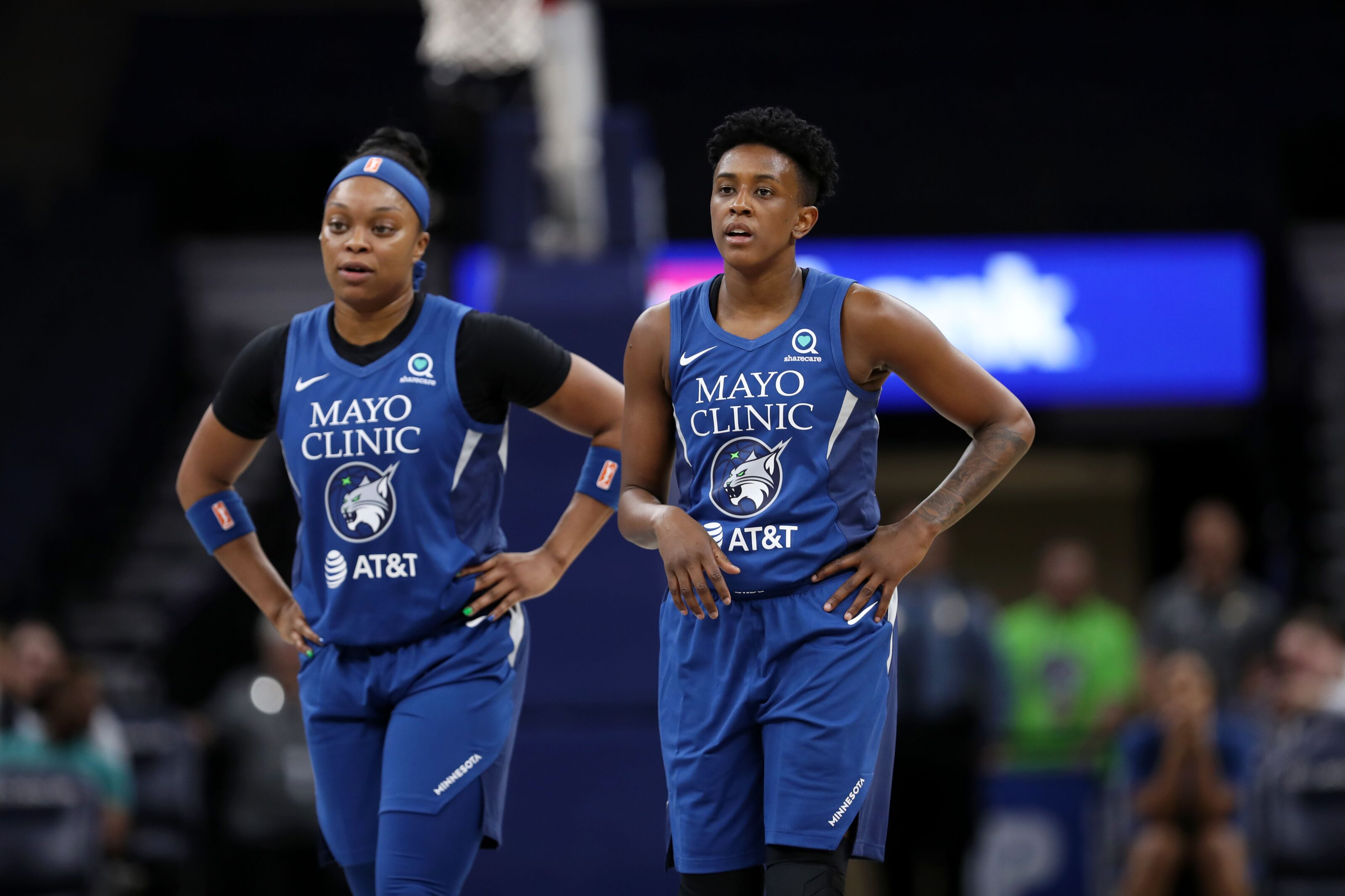 Minnesota Lynx: 2019 season preview