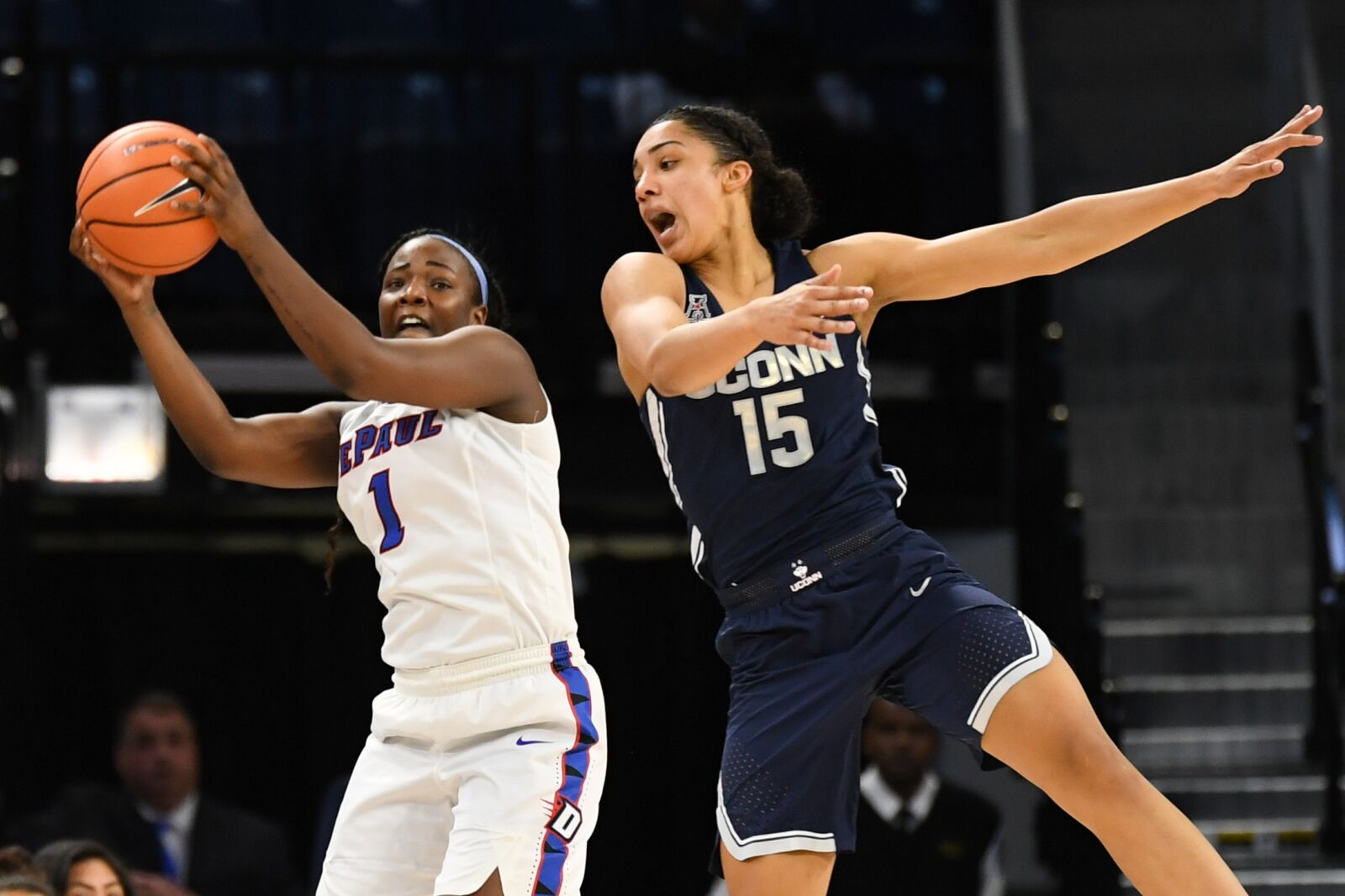 WNBA News: Chicago Sky Waive DePaul Guard Ashton Millender