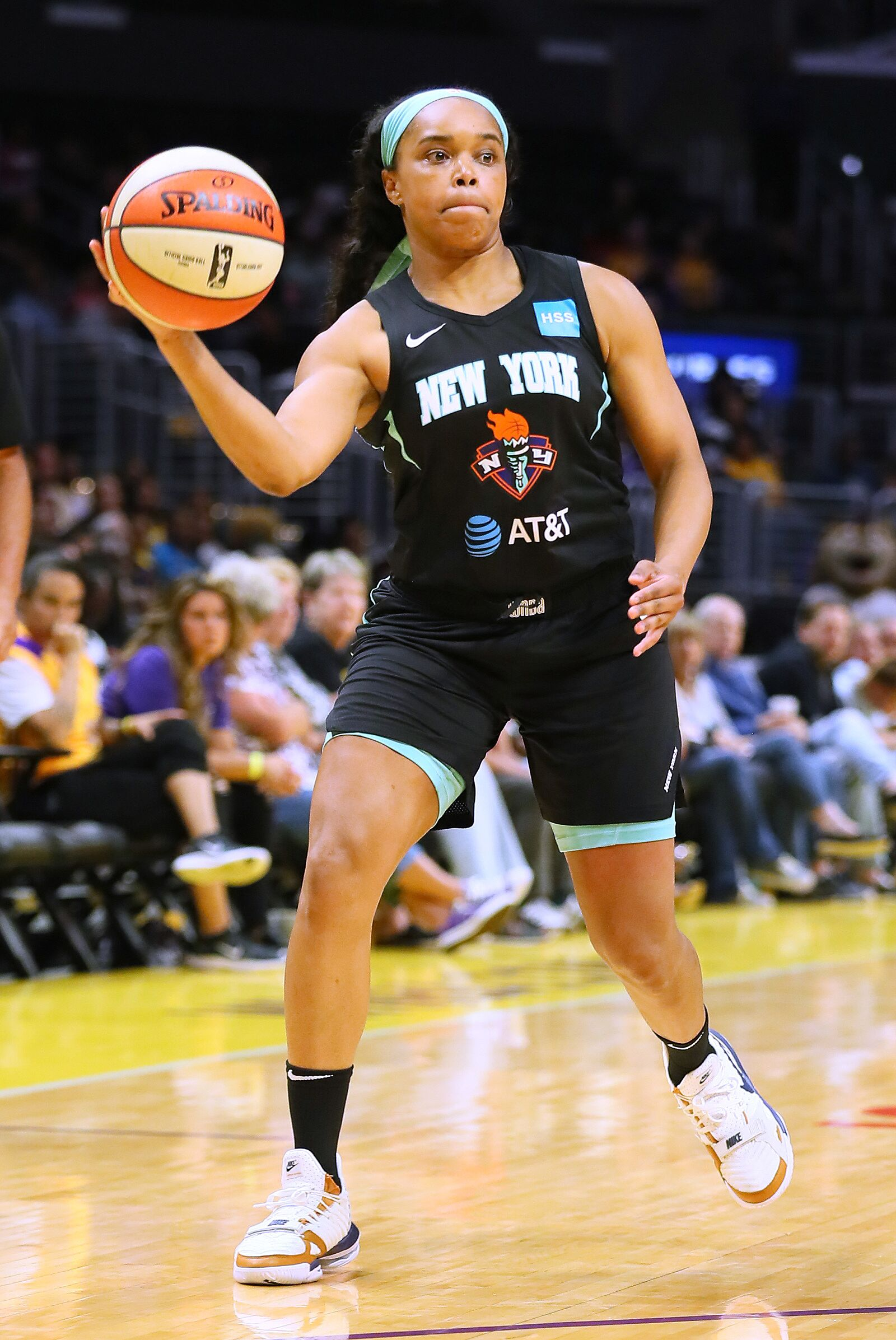 WNBA news: Takeaways from the New York Liberty west coast road trip