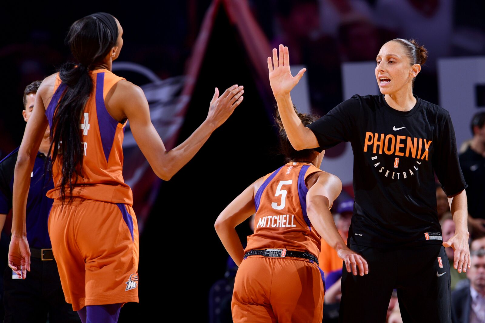 Mercury notebook: Thin roster competitive, opposing coaches react to BG suspension
