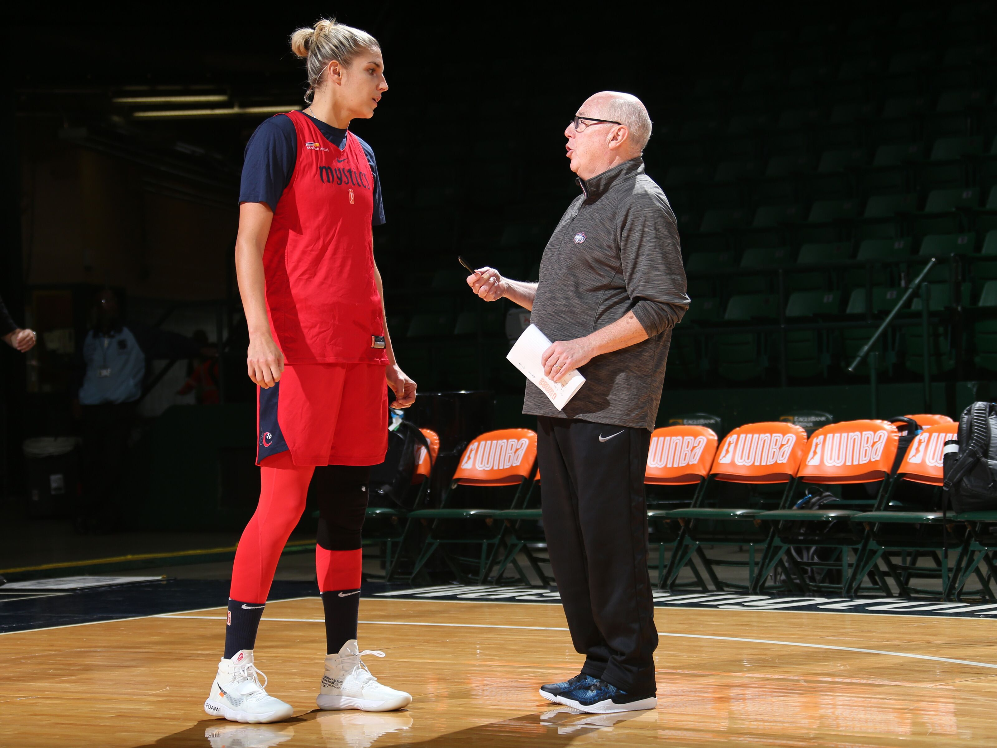 12 Things: WNBA regular-season awards picks
