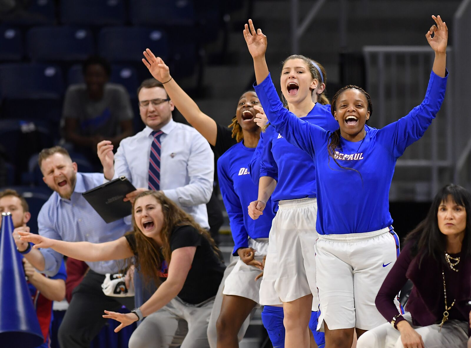 Five can't miss, nationally televised Big East women's basketball games