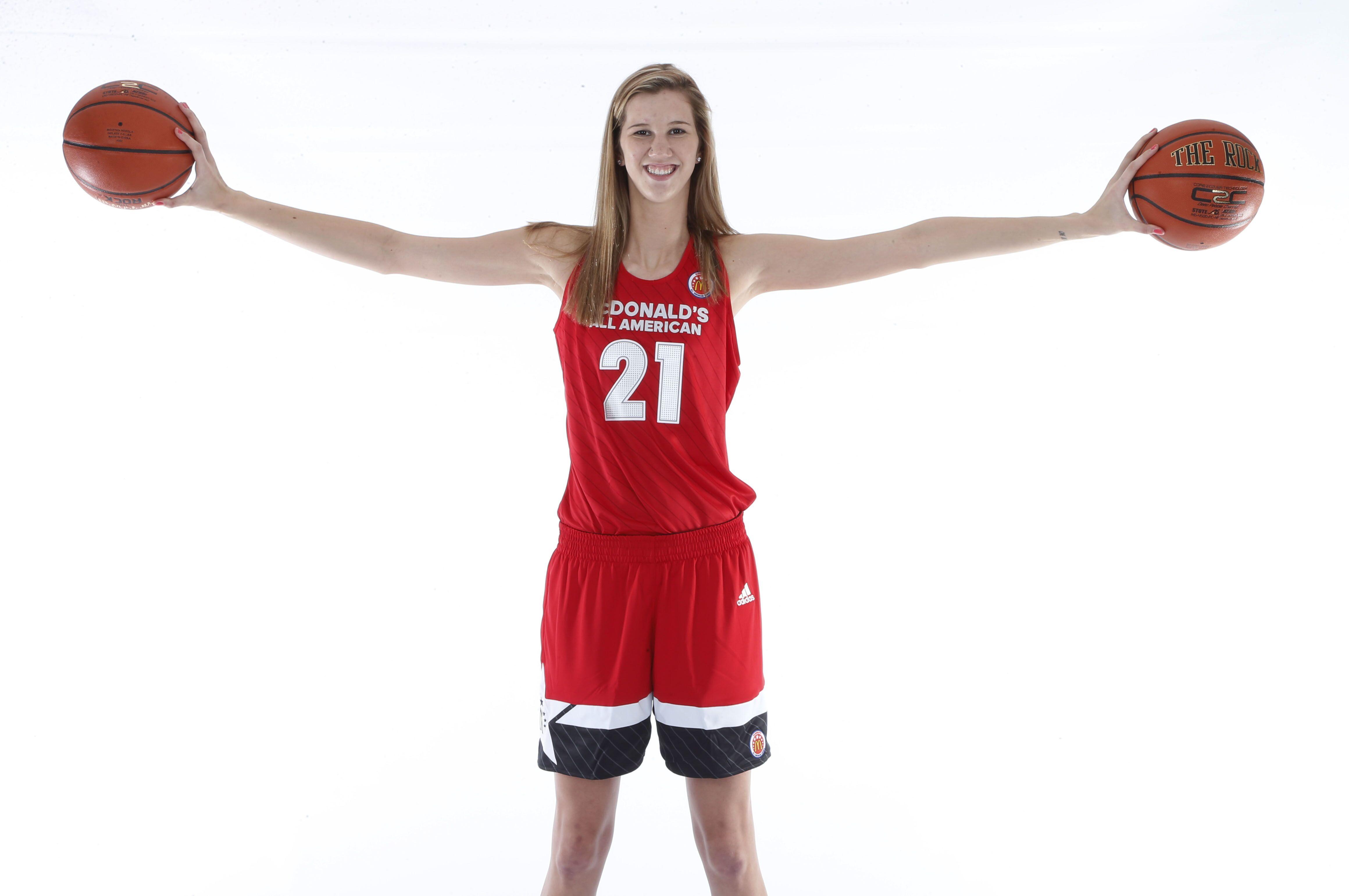 NCAA transfer news: Oklahoma center Nancy Mulkey will transfer