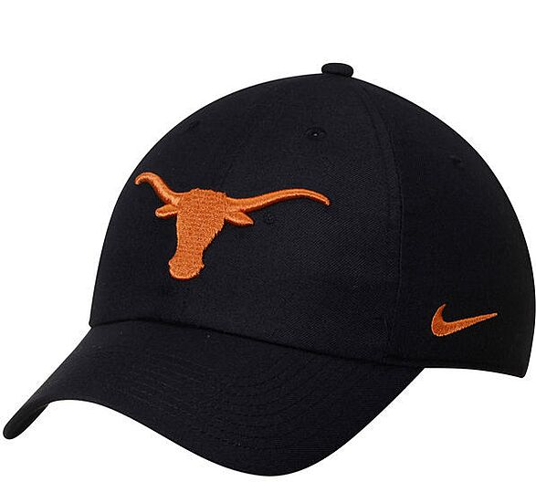 fe933b192 Texas Longhorns Nike Evergreen Performance Polo