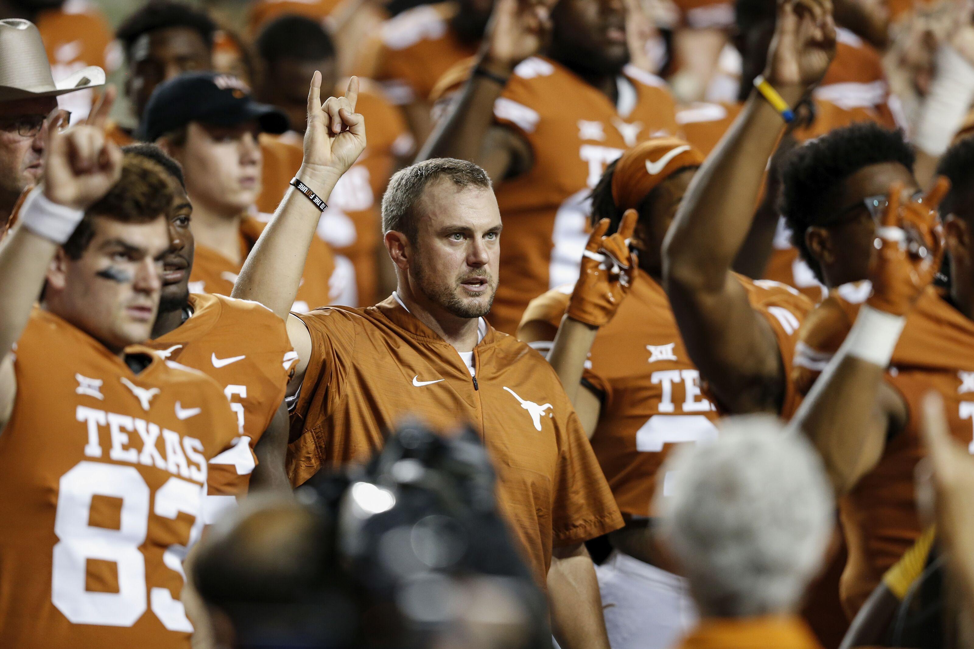 Texas Football 5 Bold National Signing Day Horns Predictions