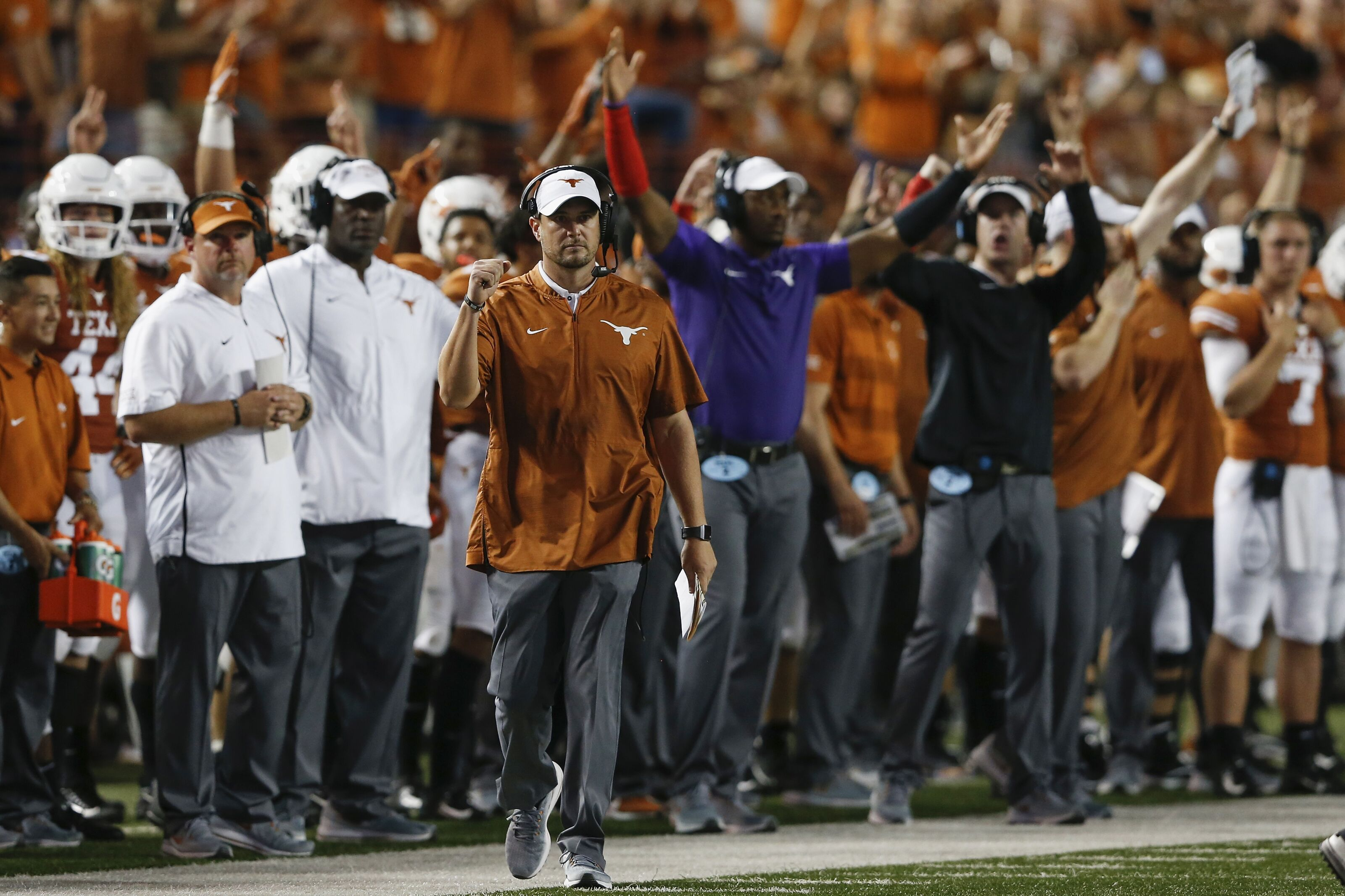 2017 Texas Basketball Recruiting Longhorn Class Ranked 4: Texas Football Recruiting: 3 Most Underrated 2019 Commits