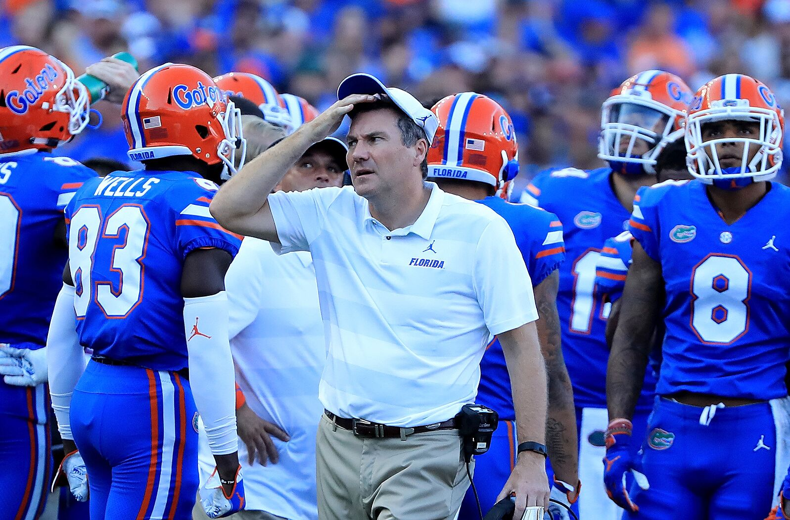 Image result for florida gators and texas longhorns football