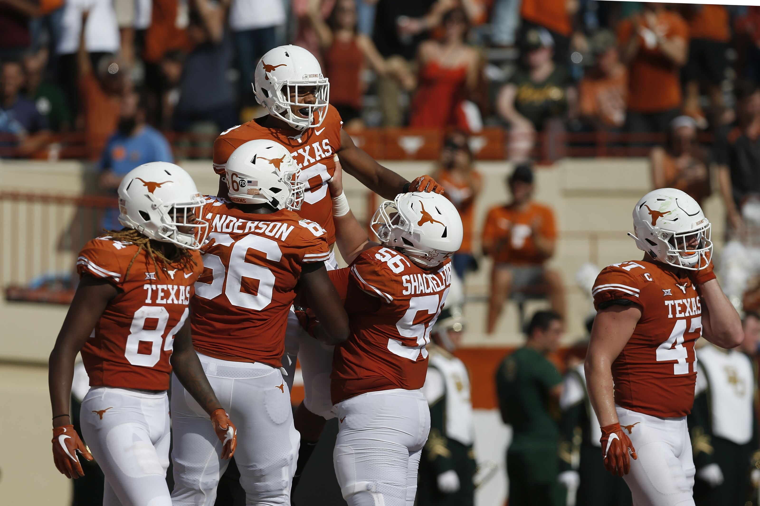 Texas Football: 5 reasons to believe Longhorns will make the Playoff