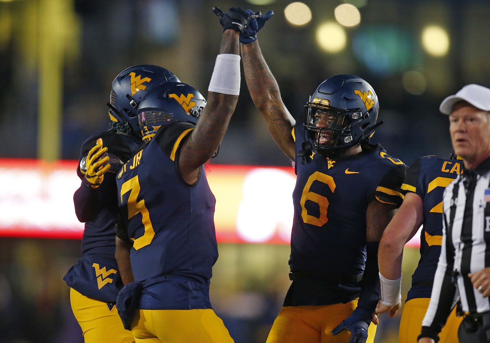 Texas Football: 3 players to watch on West Virginia