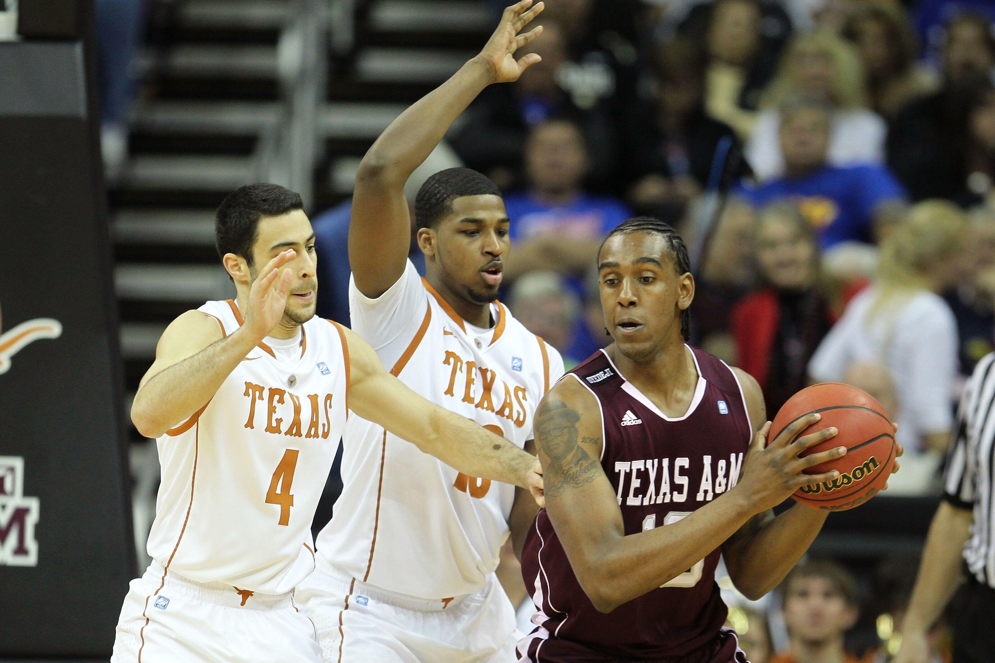 Texas Basketball: Lone Star Showdown returns… on the hardwood