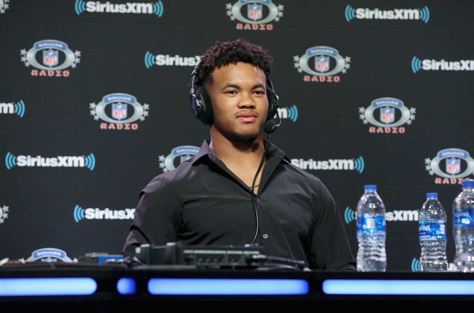 2019 NFL Draft: 5 better QB options over Kyler Murray