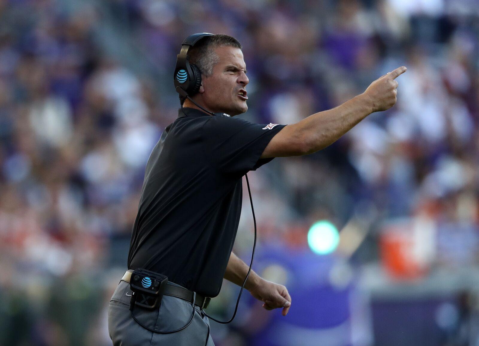 Texas Football: Todd Orlando could join USC instead of Texas Tech