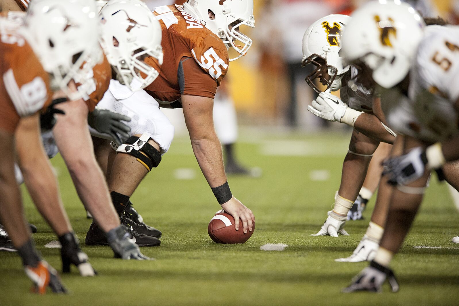 Texas Football: Diving into 3 teams added to Longhorns future schedule