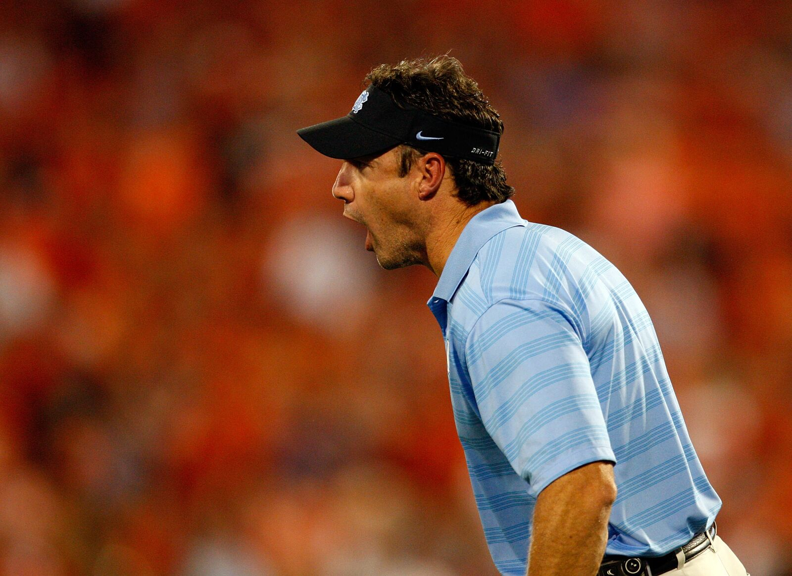 Texas Football: Larry Fedora to become Baylor OC under Dave Aranda