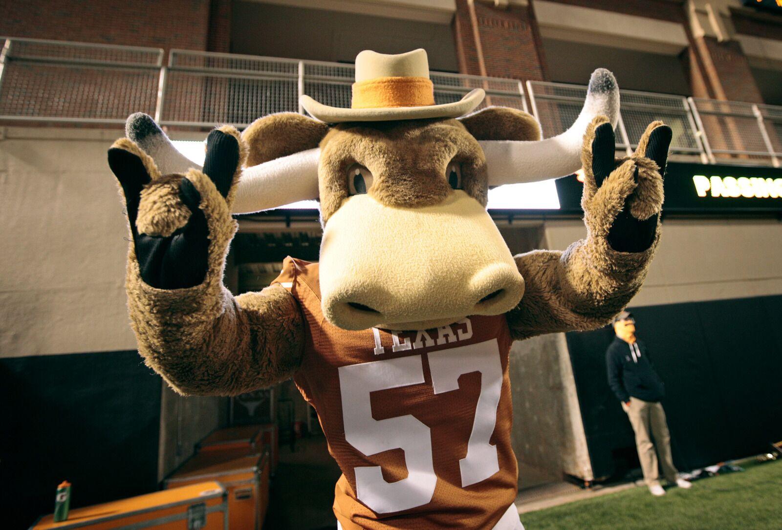 Texas Football Recruiting: Longhorns pursuing elite OU RB commit Jase McClellan?