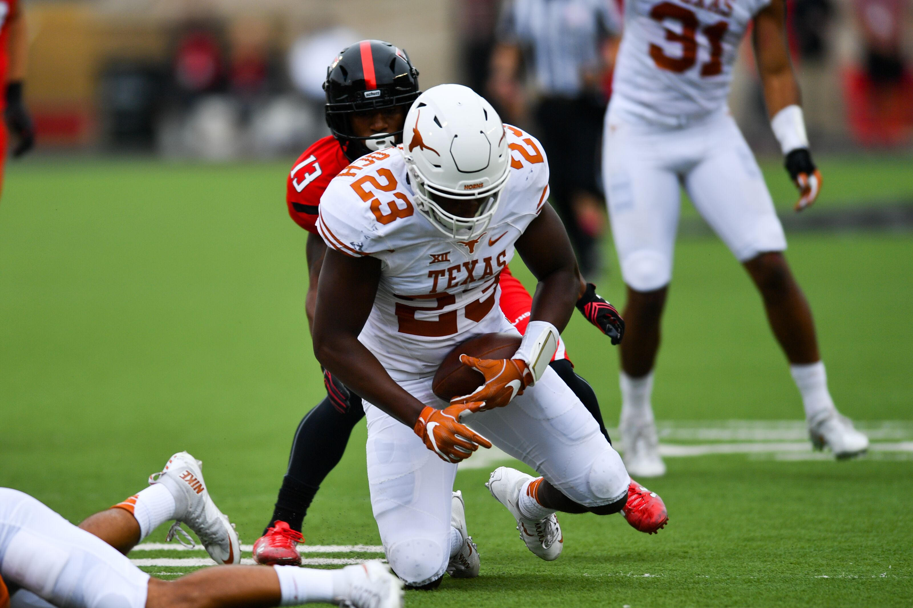 Buy University of Texas football tickets and get news highlights rosters schedules stats and scores
