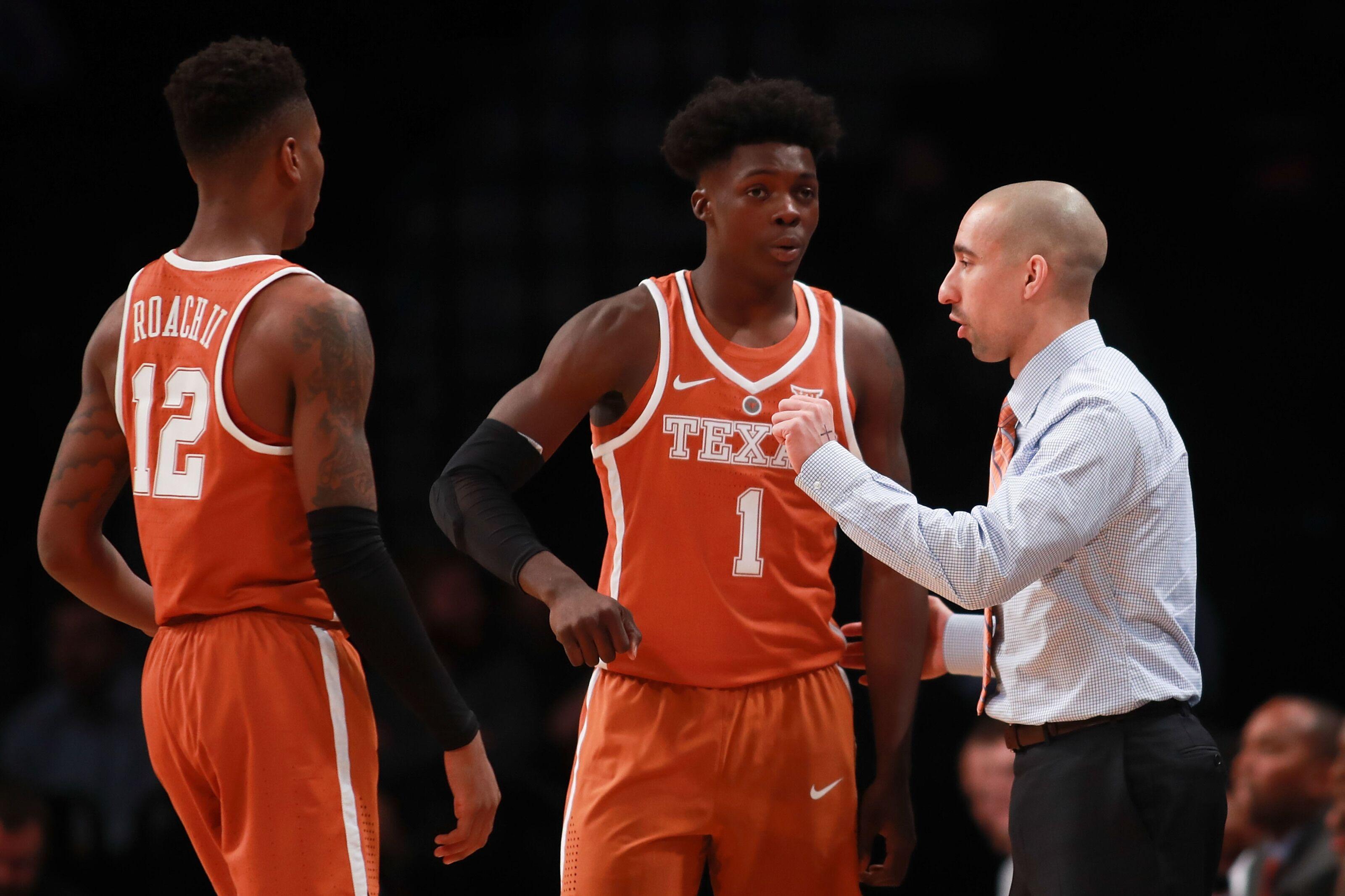 Texas Basketball: Longhorns re-gain edge by beating UAB 67-57