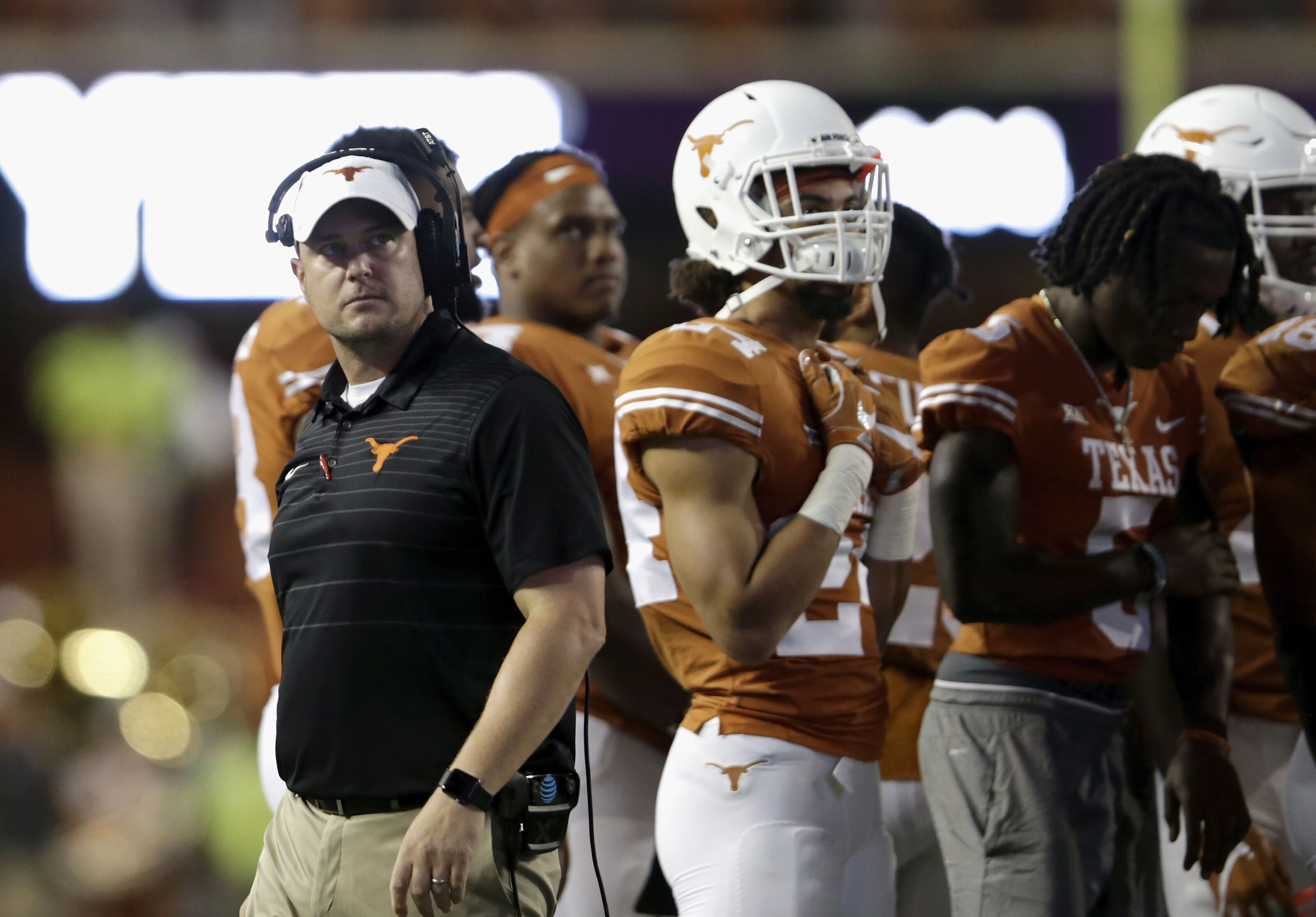 2017 Texas Basketball Recruiting Longhorn Class Ranked 4: Texas Football Recruiting: 3 Things To Know About 2019 OT