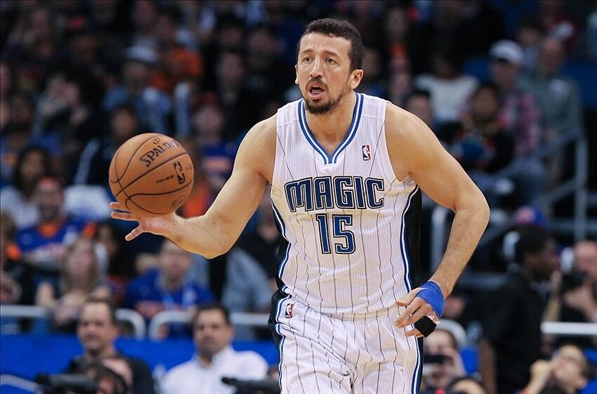0ca8f169a Los Angeles Clippers  Clippers Considering Signing Sasha Vujacic ...