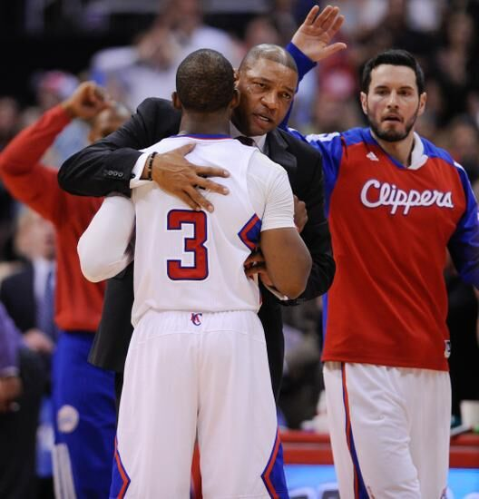 Los Angeles Clippers: Thoughts From Game 5 Vs. Golden