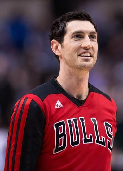 Chicago Bulls Player Grades 2013-14: Kirk Hinrich - Page 3