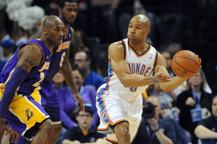 Los Angeles Lakers: The Truth – Derek Fisher Rejects Lakers
