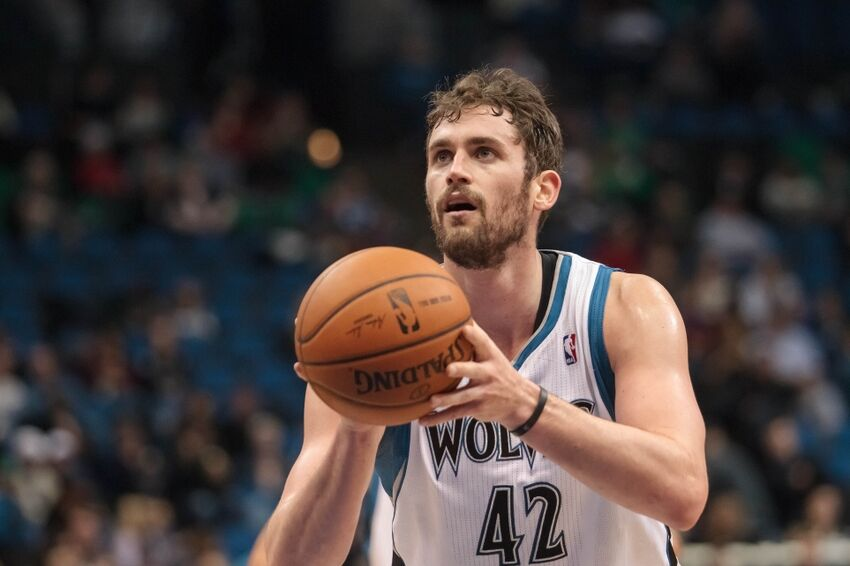 Kevin Love: Will He Be a Top-5 Talent In the NBA in 2014-15?
