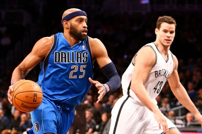 c9bd2f28 Brooklyn Nets: 10th Anniversary Of Vince Carter Deal