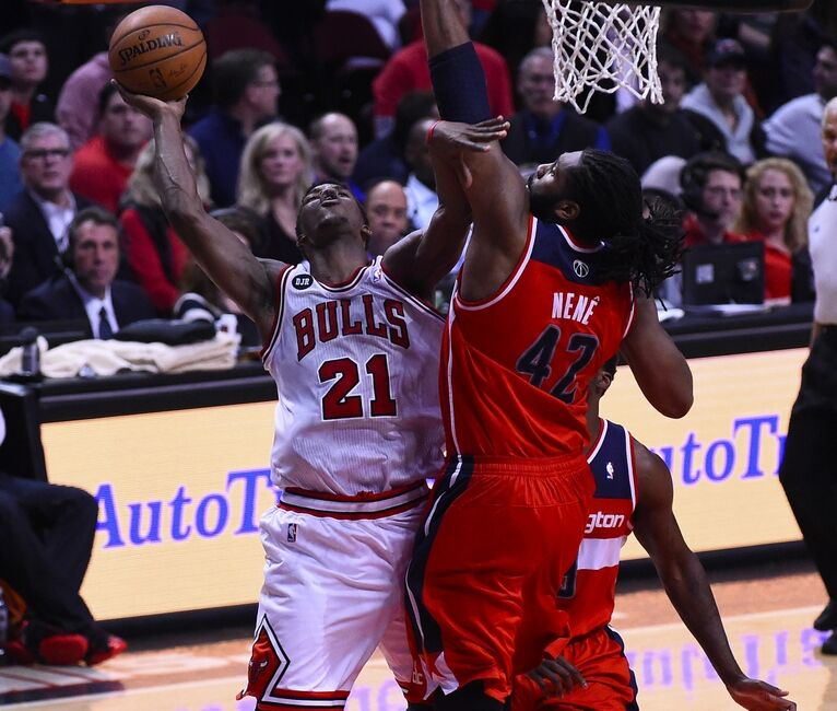 New Orleans Pelicans Host Denver Nuggets How To Watch: Chicago Bulls: Games To Watch In 2014-15 (Part II