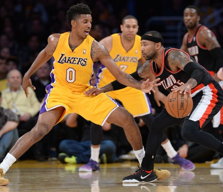 Nuggets Vs Rockets 2014: Los Angeles Lakers: Most Probable Lakers Lineups