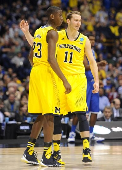 NCAA: Can Michigan succeed without superstar talent?