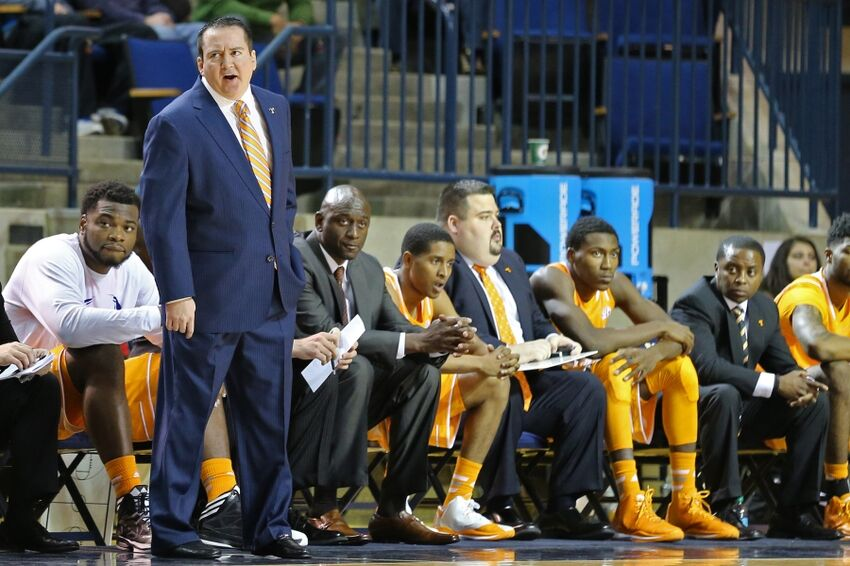 Sec Can Tennessee Become A Legitimate Contender