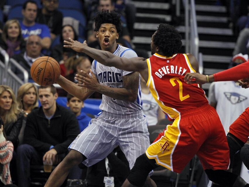 Elfrid Payton Orlando Magic Rookie Report