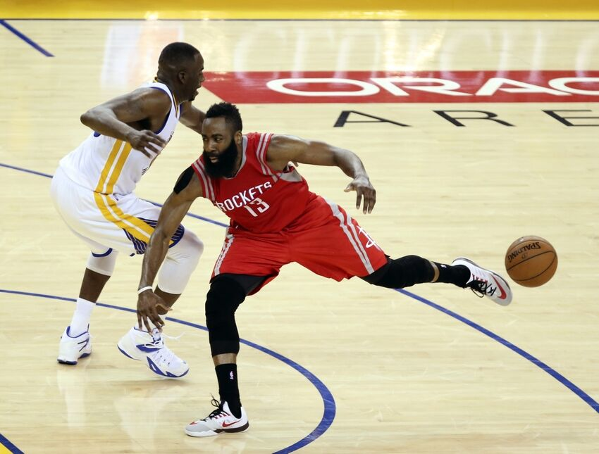 b196cb9595d0 James Harden s Choke Ends Houston Rockets  Season