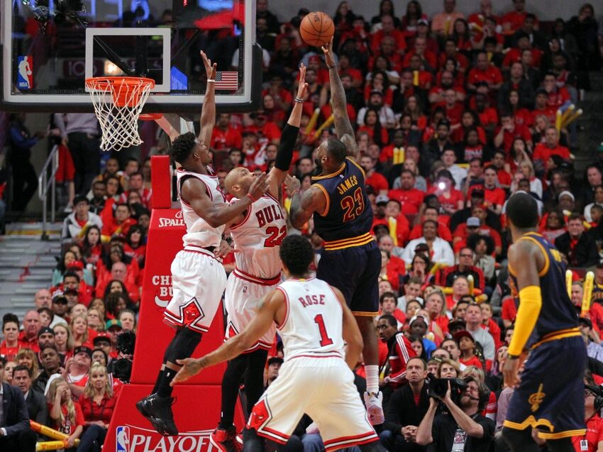Chicago Bulls: Confident About Forcing Game 7