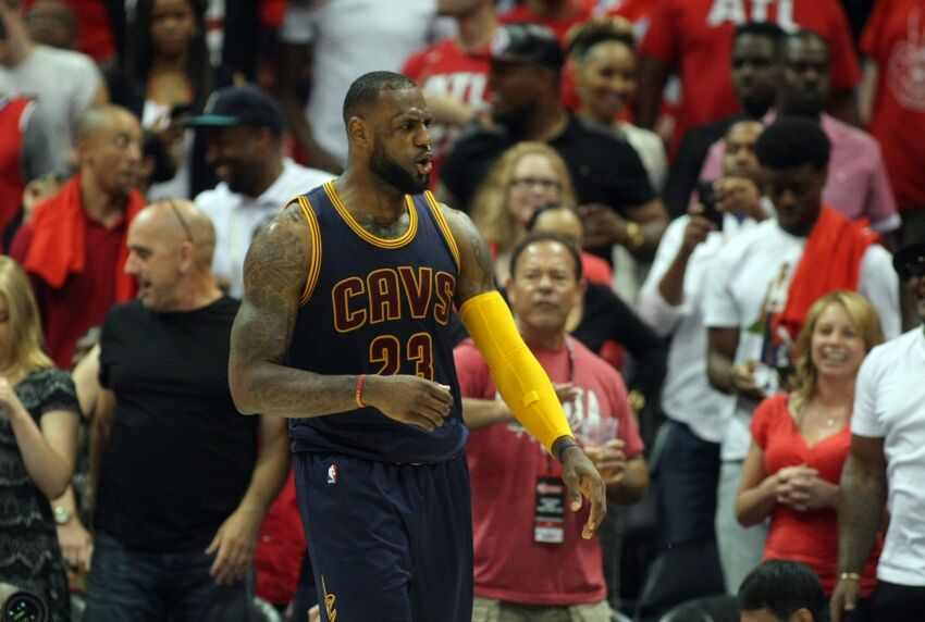 fb503ef876a LeBron James May Have Rediscovered His True Calling