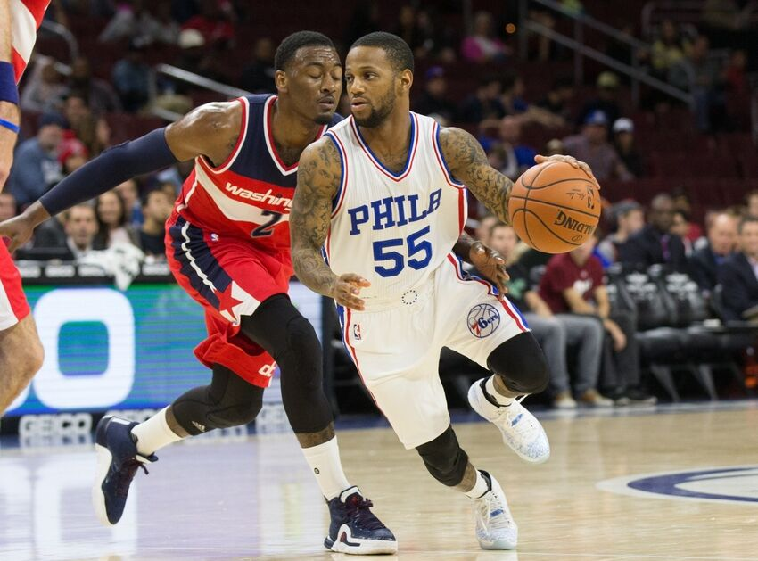 Philadelphia 76ers Waive Guard Pierre Jackson