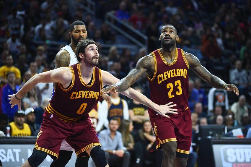 74db28d293e7dc NBA Playoffs 2016: Cavaliers vs. Pistons Preview