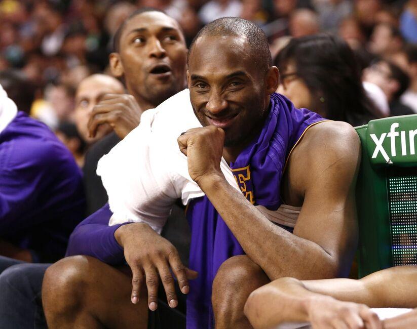 f3e3d39f0f1 Kobe Bryant Will Be An All-Star