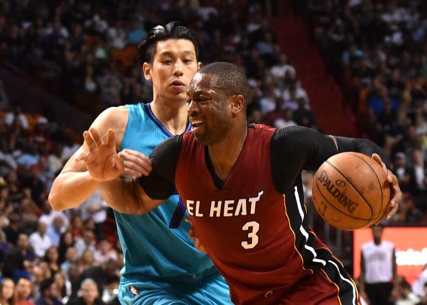 GAME RECAP: Heat 108, Hornets 94 | NBA.com