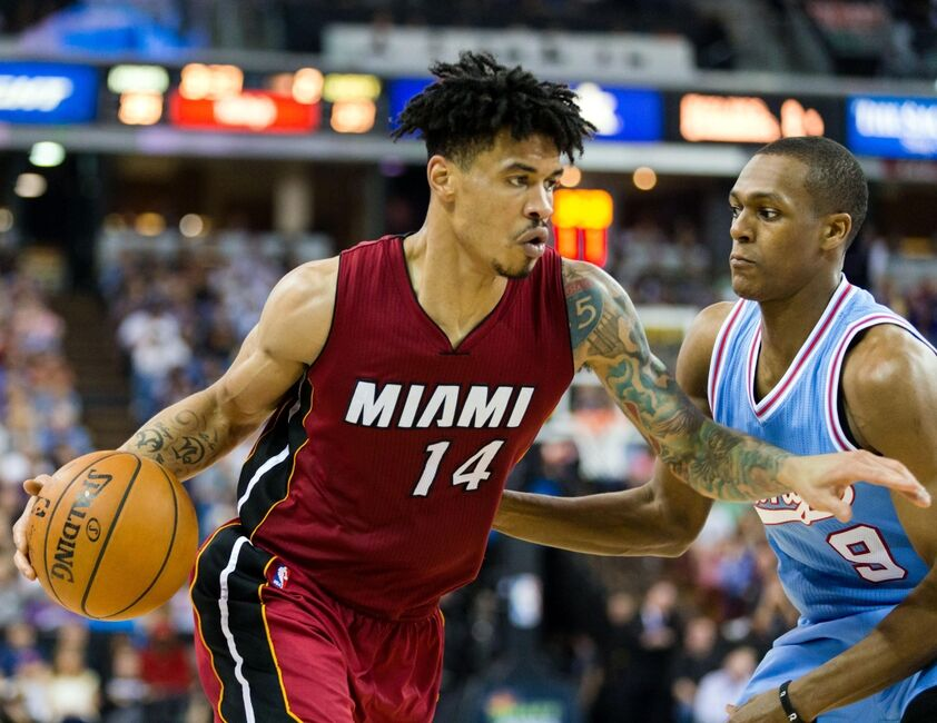160312ec281 Miami Heat  Gerald Green Makes Most Of Spot Start For Wade