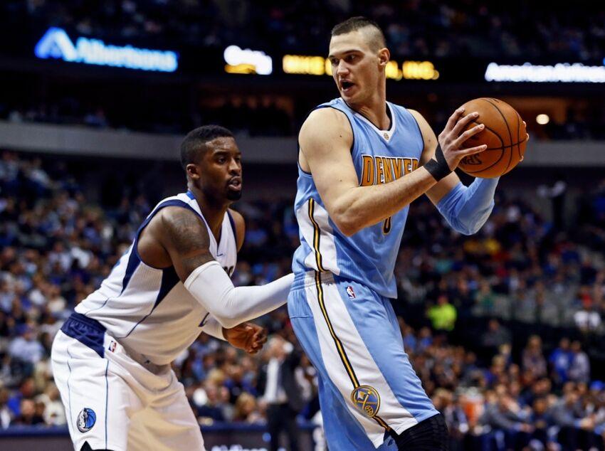 Nuggets Vs Mavericks Update: Denver Nuggets: 5 Roster Moves Needed